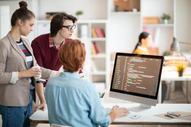 web application integration